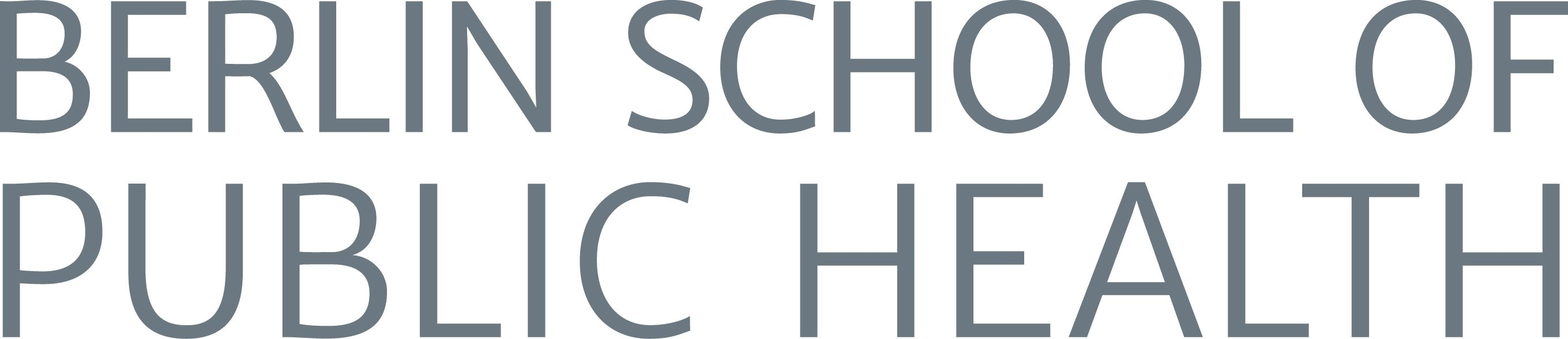 Berlin School of Public Health